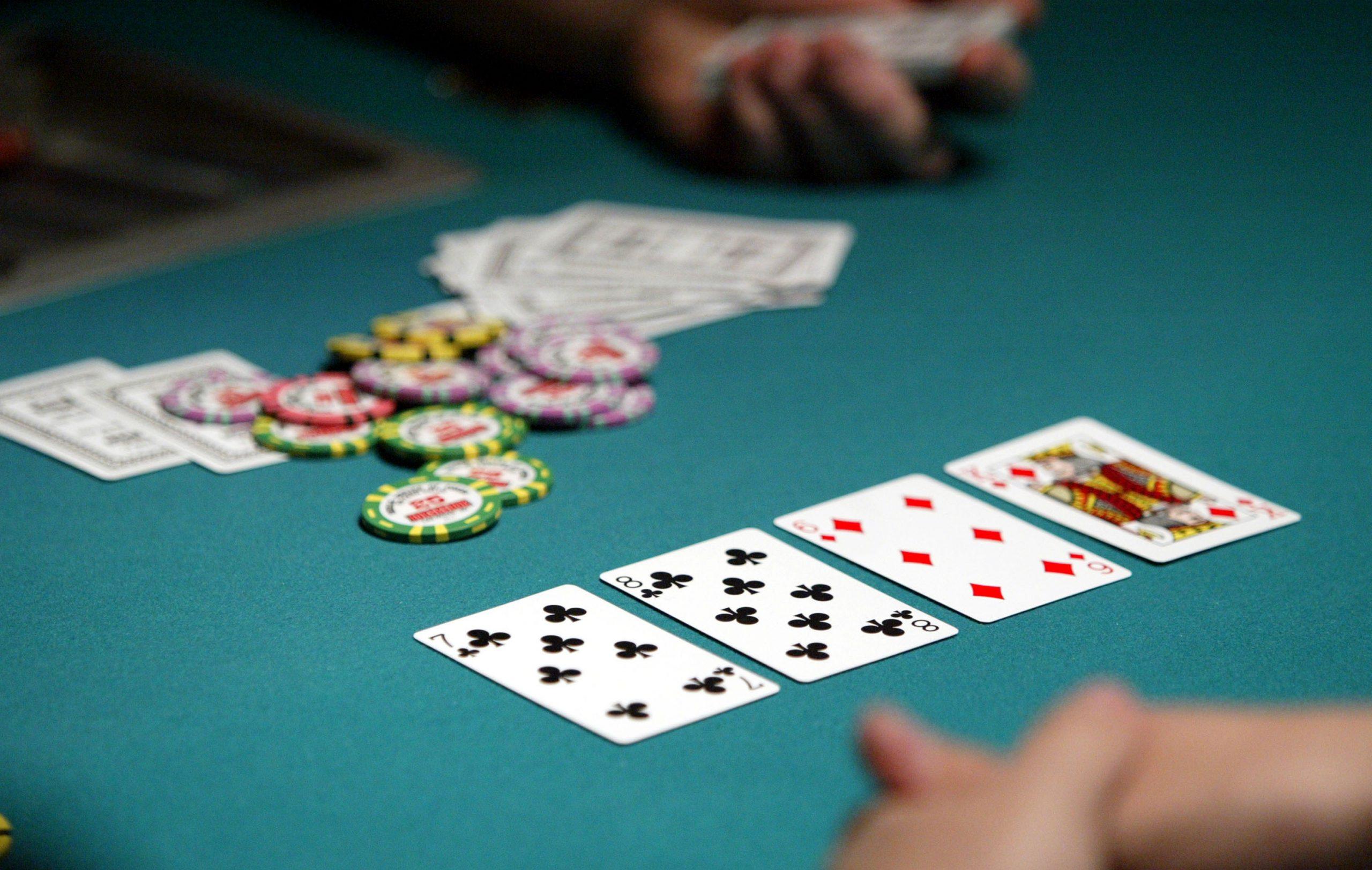 The Best Online Casino
