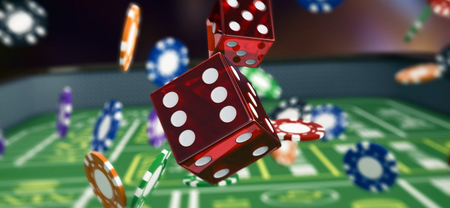 Benefits Of Playing Online Casino Games